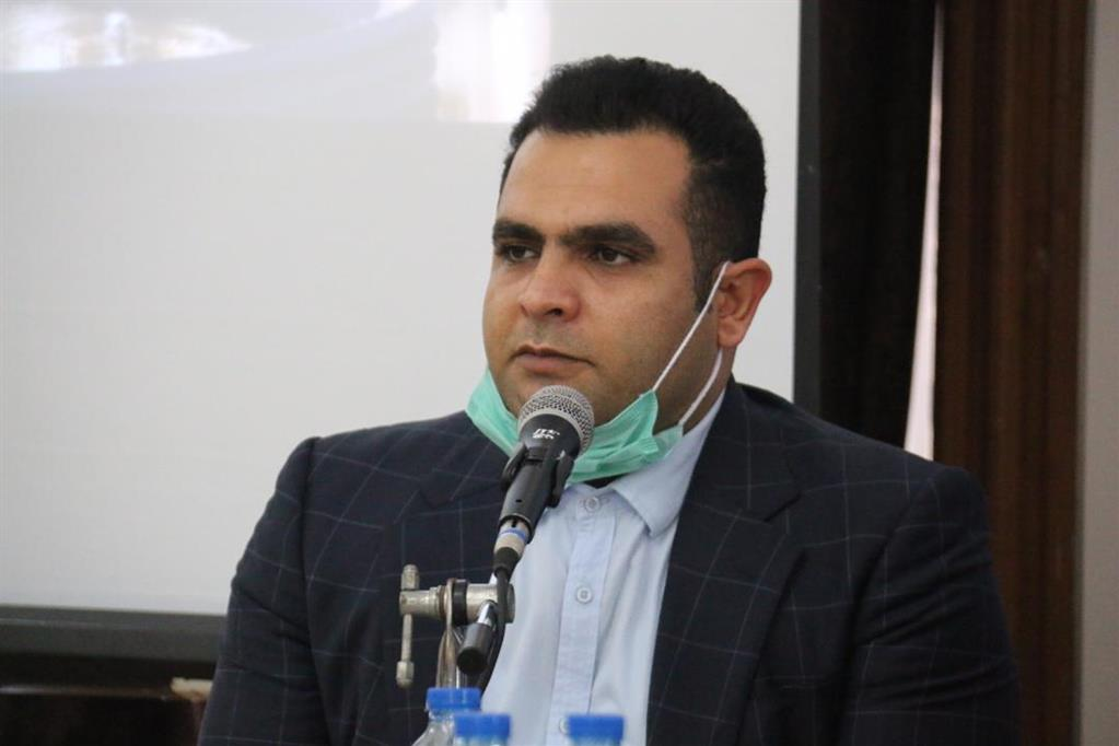 IMG 20201014 WA0123 - در نشست شورای اجرایی شهر دوستدار کودک مطرح شد؛ شهر دوستدار کودک رشت می تواند چون نگینی در ایران بدرخشد