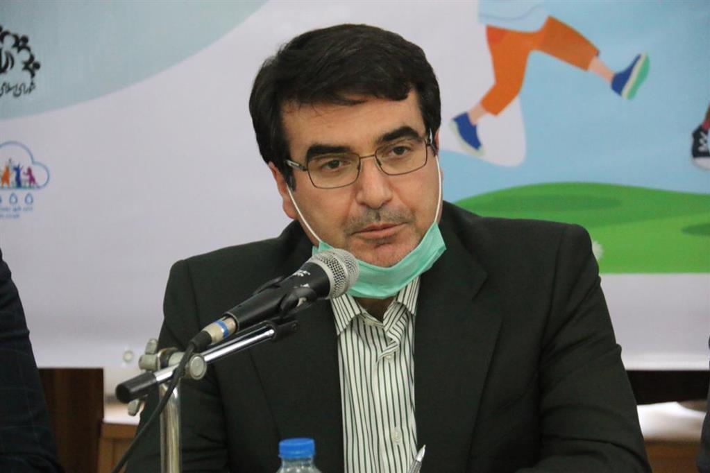 IMG 20201014 WA0130 - در نشست شورای اجرایی شهر دوستدار کودک مطرح شد؛ شهر دوستدار کودک رشت می تواند چون نگینی در ایران بدرخشد