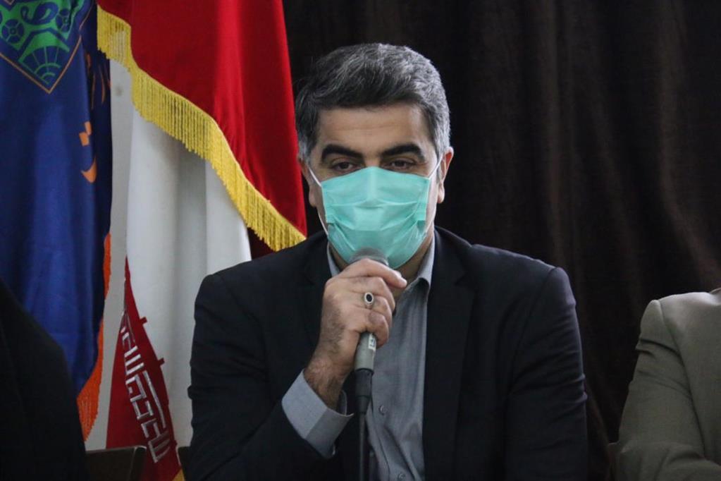 IMG 20201014 WA0133 - در نشست شورای اجرایی شهر دوستدار کودک مطرح شد؛ شهر دوستدار کودک رشت می تواند چون نگینی در ایران بدرخشد
