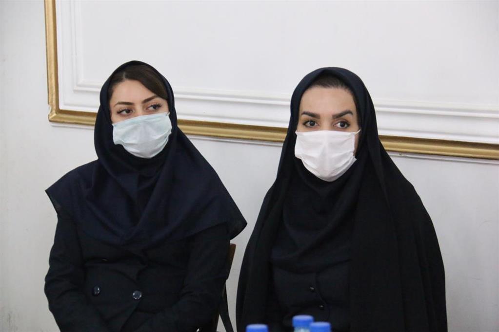 IMG 20201014 WA0141 - در نشست شورای اجرایی شهر دوستدار کودک مطرح شد؛ شهر دوستدار کودک رشت می تواند چون نگینی در ایران بدرخشد