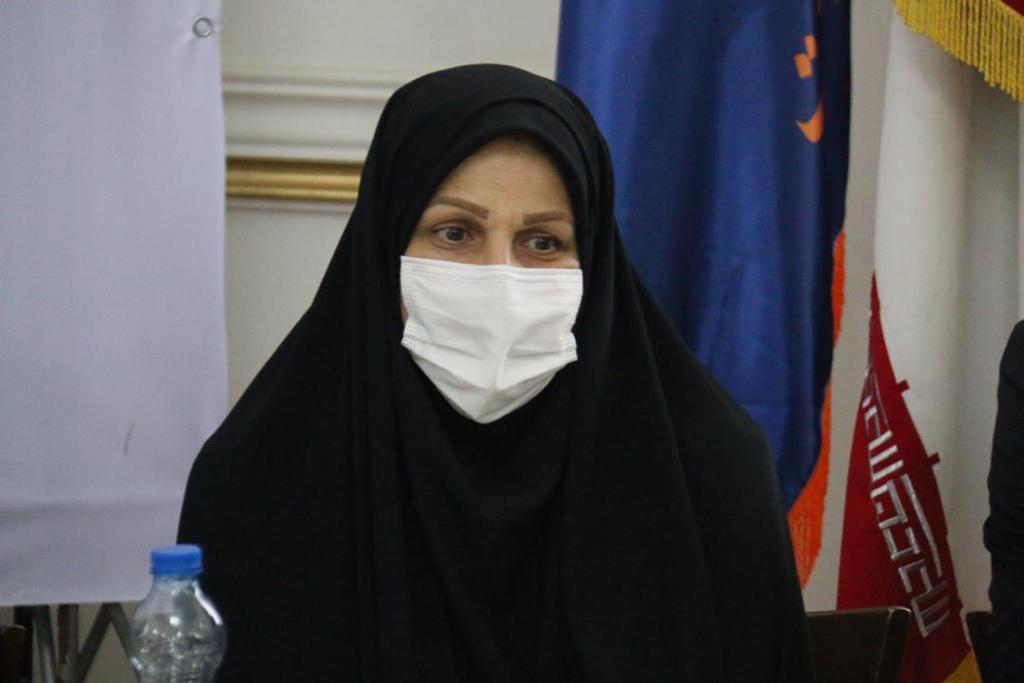 IMG 20201014 WA0198 - در نشست شورای اجرایی شهر دوستدار کودک مطرح شد؛ شهر دوستدار کودک رشت می تواند چون نگینی در ایران بدرخشد