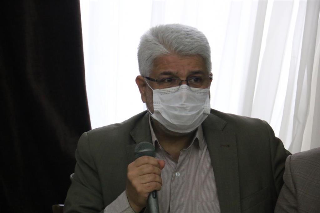 IMG 20201014 WA0201 - در نشست شورای اجرایی شهر دوستدار کودک مطرح شد؛ شهر دوستدار کودک رشت می تواند چون نگینی در ایران بدرخشد