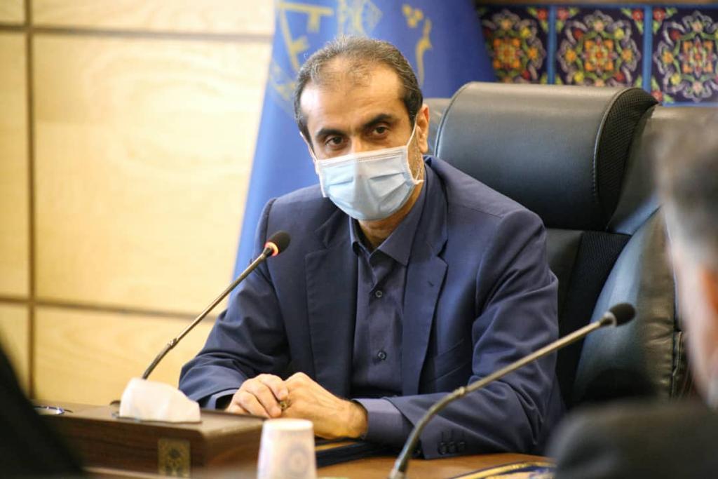 IMG 20201201 WA0092 - با حضور شهردار رشت؛ قرارداد سرمایه گذاری بازگشایی خیابان امام علی(ع) و احداث تقاطع ولیعصر(عج) منعقد شد