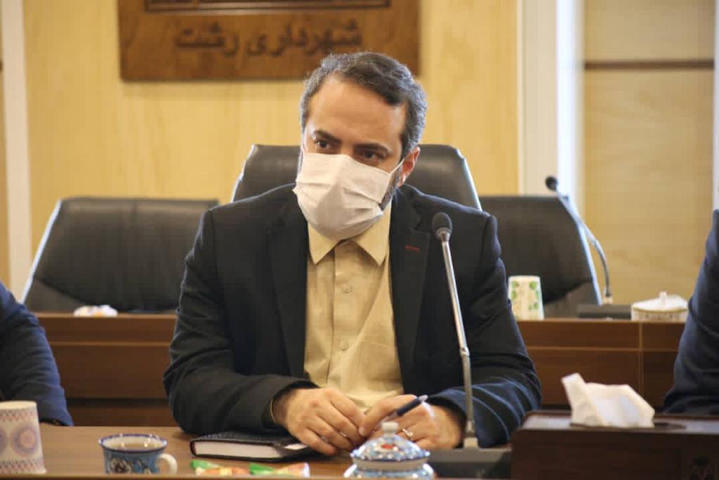 IMG 20201201 WA0093 - با حضور شهردار رشت؛ قرارداد سرمایه گذاری بازگشایی خیابان امام علی(ع) و احداث تقاطع ولیعصر(عج) منعقد شد