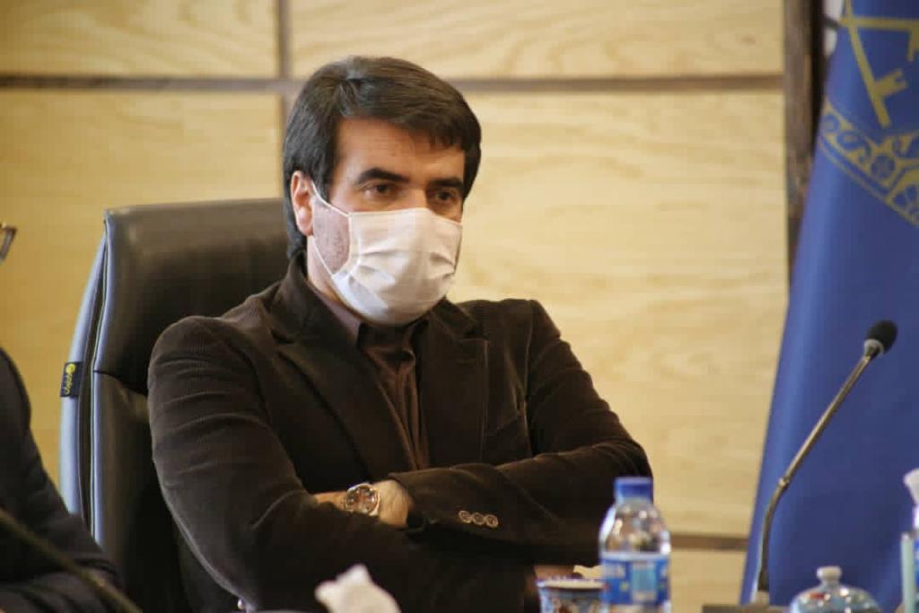 IMG 20201201 WA0109 - با حضور شهردار رشت؛ قرارداد سرمایه گذاری بازگشایی خیابان امام علی(ع) و احداث تقاطع ولیعصر(عج) منعقد شد