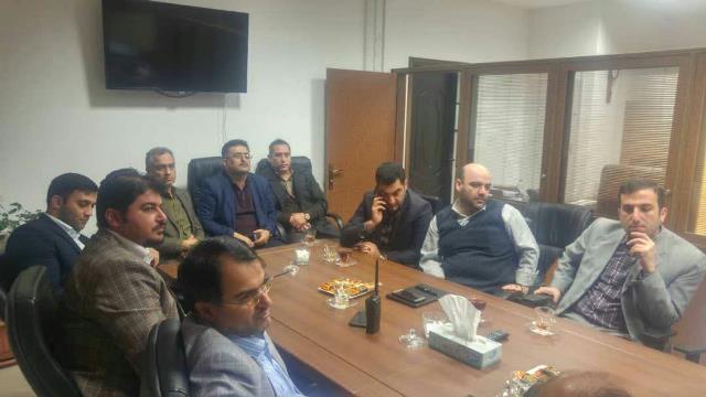 photo 2019 03 31 11 55 58 - آمادگی کامل شهرداری رشت برای مقابله با بارندگی احتمالی