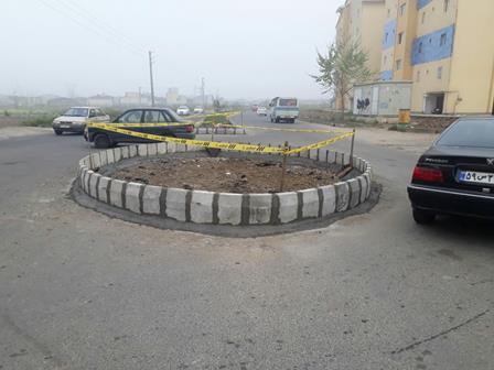 photo 2019 04 15 11 37 30 - منطقه پنج شهرداری رشت دروازه سبز رشت جایی برای آرامش و نشاط
