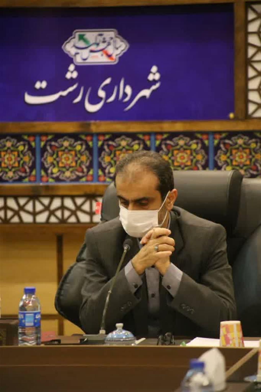 photo 2020 12 15 14 10 28 - شهردار رشت عنوان کرد: به توانایی نیروهای فعال در مجموعه شهرداری رشت باور دارم