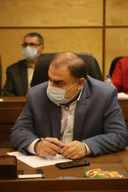 photo 2020 12 15 14 42 05 - شهردار رشت عنوان کرد: به توانایی نیروهای فعال در مجموعه شهرداری رشت باور دارم