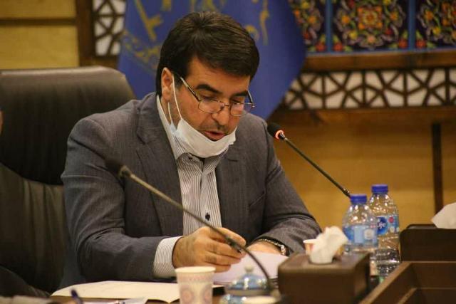 photo 2020 12 15 14 42 09 - شهردار رشت عنوان کرد: به توانایی نیروهای فعال در مجموعه شهرداری رشت باور دارم