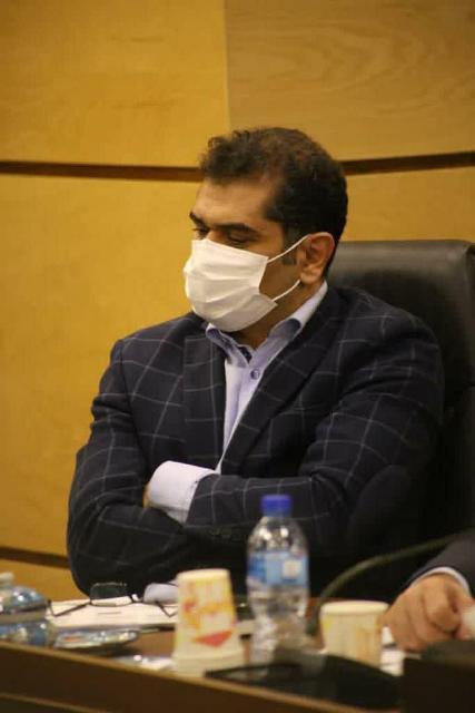 photo 2020 12 15 14 42 20 - شهردار رشت عنوان کرد: به توانایی نیروهای فعال در مجموعه شهرداری رشت باور دارم