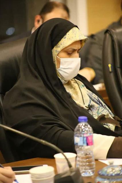 photo 2020 12 15 14 42 23 - شهردار رشت عنوان کرد: به توانایی نیروهای فعال در مجموعه شهرداری رشت باور دارم