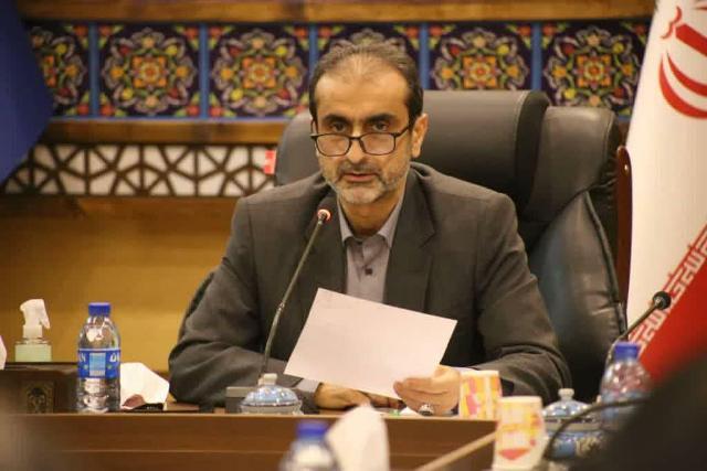 photo 2020 12 15 14 42 29 - شهردار رشت عنوان کرد: به توانایی نیروهای فعال در مجموعه شهرداری رشت باور دارم