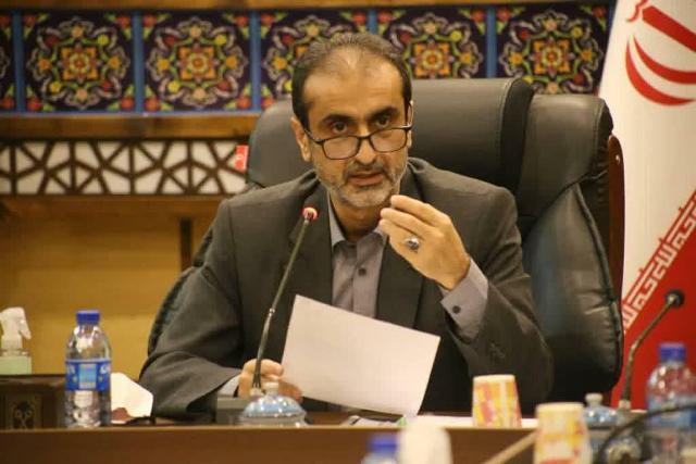 photo 2020 12 15 14 42 34 - شهردار رشت عنوان کرد: به توانایی نیروهای فعال در مجموعه شهرداری رشت باور دارم