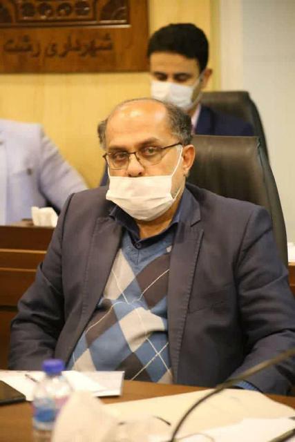 photo 2020 12 15 14 42 41 - شهردار رشت عنوان کرد: به توانایی نیروهای فعال در مجموعه شهرداری رشت باور دارم