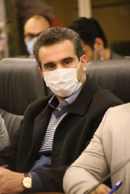 photo 2020 12 15 14 42 46 - شهردار رشت عنوان کرد: به توانایی نیروهای فعال در مجموعه شهرداری رشت باور دارم