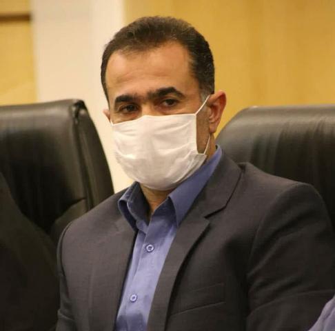 photo 2020 12 15 14 42 57 - شهردار رشت عنوان کرد: به توانایی نیروهای فعال در مجموعه شهرداری رشت باور دارم