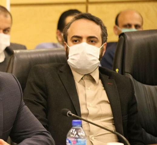 photo 2020 12 15 14 43 07 - شهردار رشت عنوان کرد: به توانایی نیروهای فعال در مجموعه شهرداری رشت باور دارم