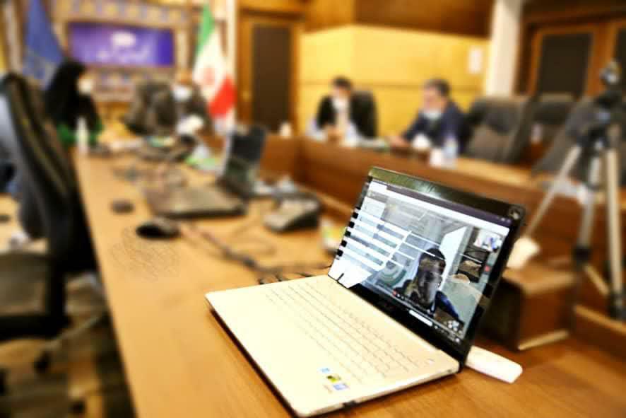 photo 2020 12 12 14 25 48 - گام جدی شهرداری رشت در راستای تحقق شهر هوشمند