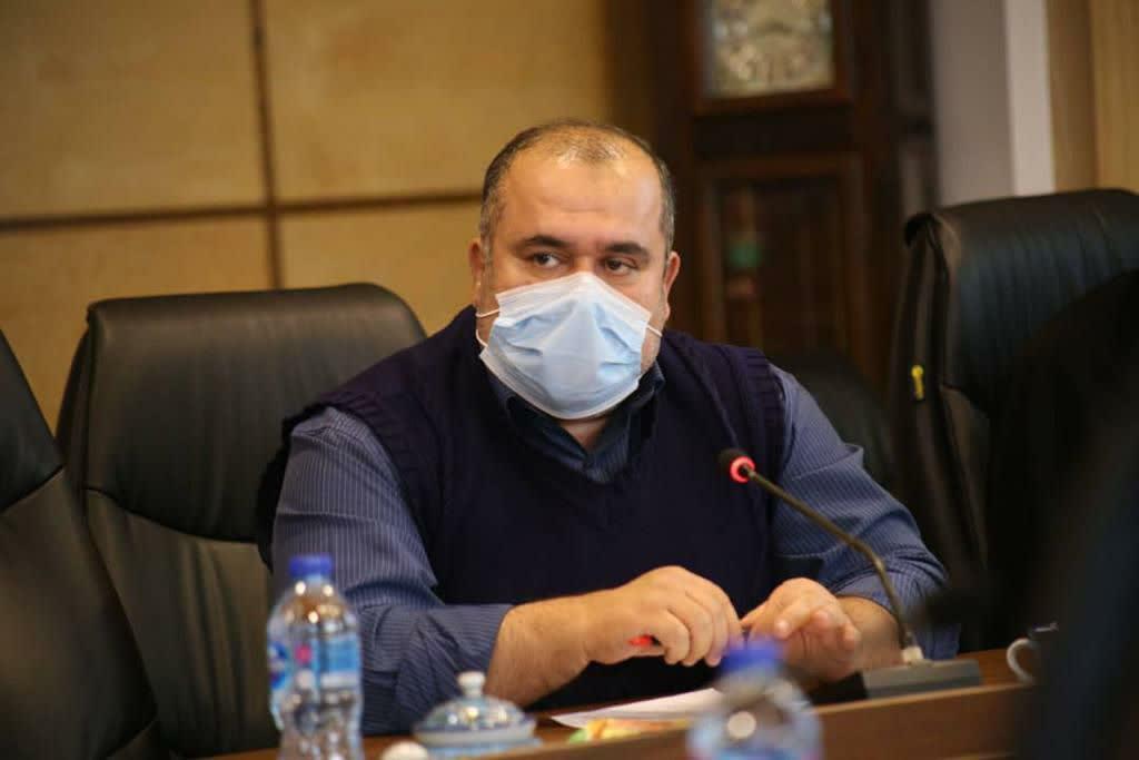 photo 2020 12 22 17 56 44 - شهردار رشت عنوان کرد: رفع معضلات مناطق حاشیهنشین رشت مشارکت همه دستگاهها را میطلبد