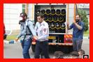 دوره آموزش نیروهای جدیدالورود سازمان آتش نشانی رشت /به قلم دوربین