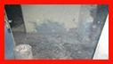انفجار اکلیل سرنج در طبقه اول ساختمانی در رشت