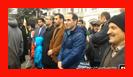 حضور پر شور آتش نشانان شهر باران در راهپیمایی یوم الله 22 بهمن