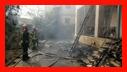 پوشش 9 مورد حریق و حادثه توسط آتش نشانان شهر باران در 24 ساعت گذشته /آتش نشانی رشت