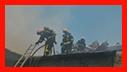 آتش سوزی گسترده در بلوار امام رضا (ع) رشت/به روایت تصویر