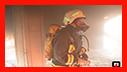 آزمون عملی و تخصصی پذیرفته شدگان آزمون علمی استخدام در آتش نشانی های استان گیلان برگزار می شود/ آتش نشانی رشت