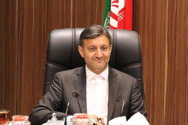 توضیحات شهردار رشت پیرامون تلاش های شهرداری برای توسعه و نگهداری آرامستان های شهر