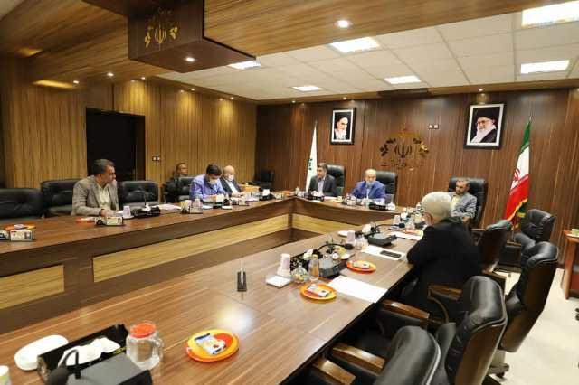 دوباره تعویق ماند: جلسه استیضاح شهردار رشت