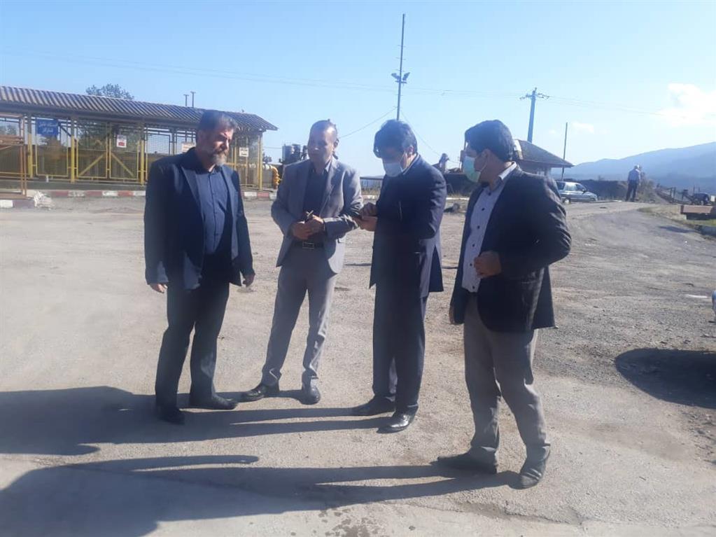 IMG 20201011 WA0066 - سرپرست شهرداری رشت: مناطق آسفالت مورد نیاز خود را از سازمان عمران مطالبه کنند