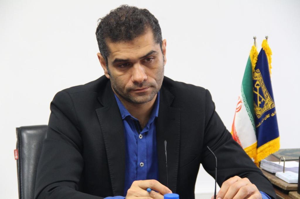در جلسه هماهنگی بزرگداشت چهلمین سالگرد پیروزی انقلاب اسلامی در شهرداری رشت مطرح شد؛ تلاش برای برگزاری باشکوه مراسم چهلمین سالگرد پیروزی انقلاب