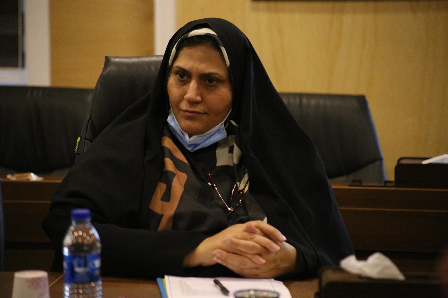 img 125456 - جلسه هماهنگی آماده سازی ماشین آلات عمرانی شهرداری رشت برگزار شد
