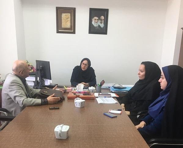 مفاخر و بزرگان سند هویتی هر سرزمین محسوب می شوند/ درخواست تبدیل خانه شیون به موزه دائمی