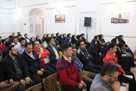 شهردار رشت بر لزوم استفاده از ظرفیت های فرزندان شهدا در شهرداری تاکید کرد