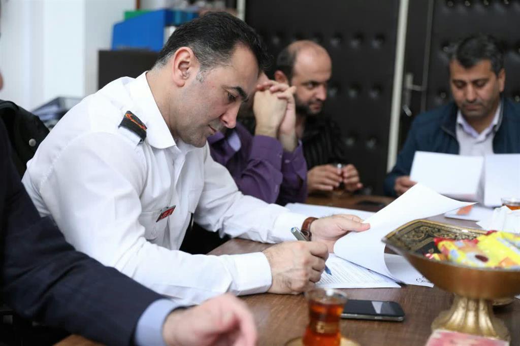 photo 2018 11 13 16 07 49 - جدیدترین مصوبات جلسه شورای اسلامی کار شهرداری رشت