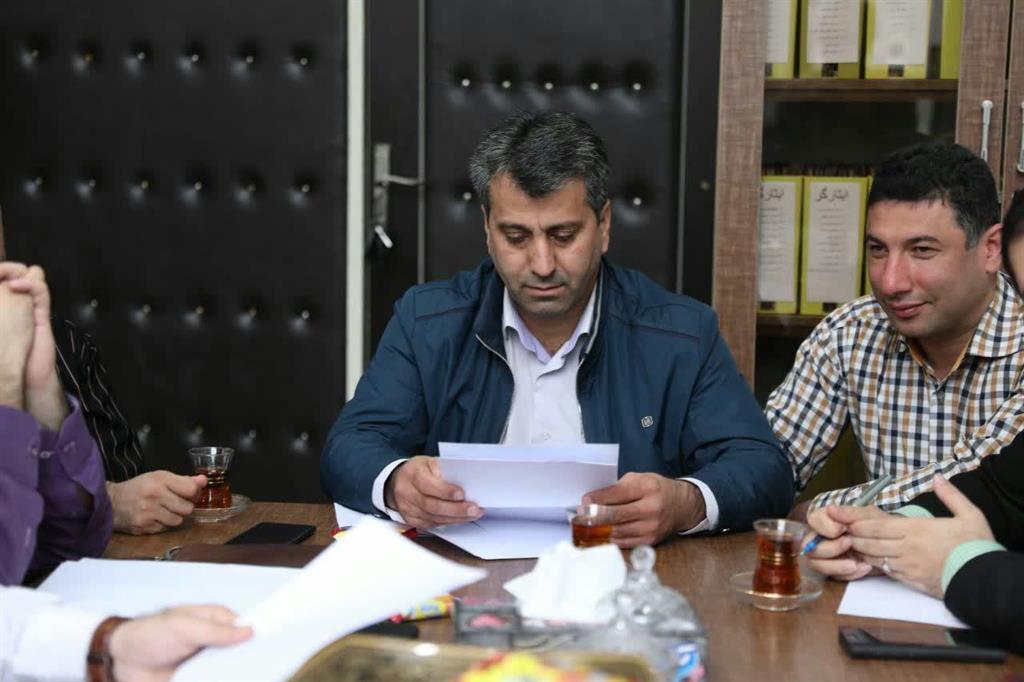 photo 2018 11 13 16 07 55 - جدیدترین مصوبات جلسه شورای اسلامی کار شهرداری رشت