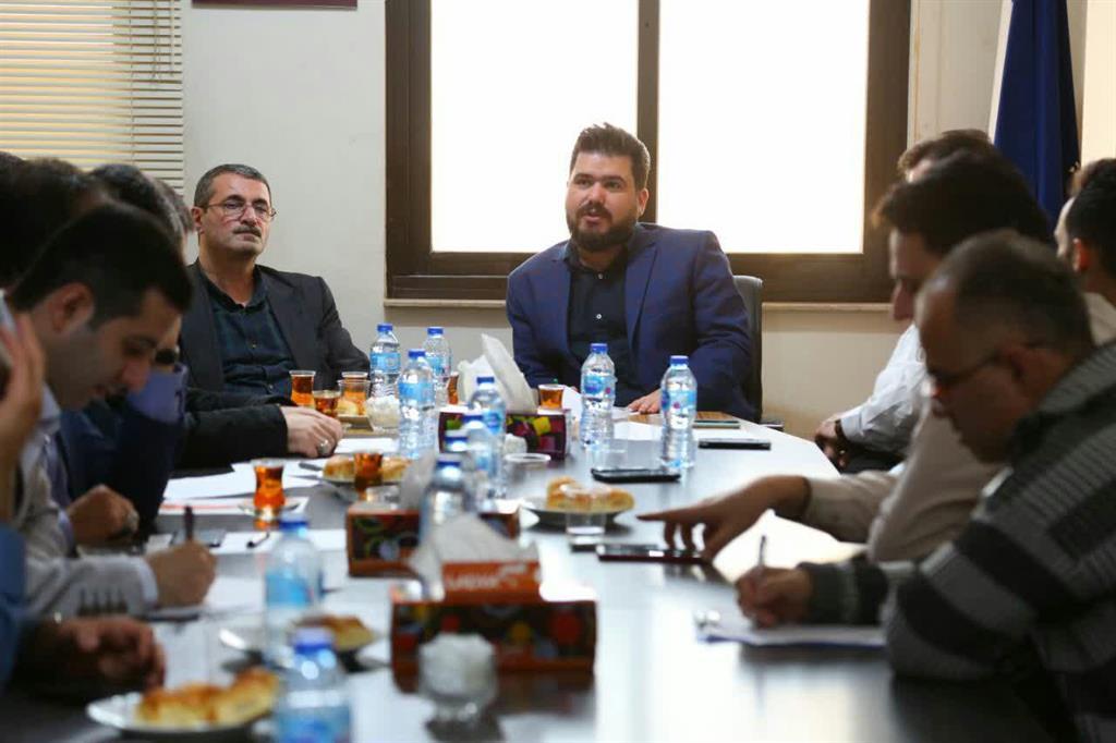 photo 2018 12 25 15 48 10 - تاکید بر پرداخت مطالبات بیمه تکمیلی/ توجه به رفاهیات پرسنل شهرداری رشت