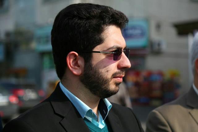 photo 2019 02 22 16 04 13 - رونمایی از یادمان شهید مدافع حرم شهید حسینعلی ابراهیمی