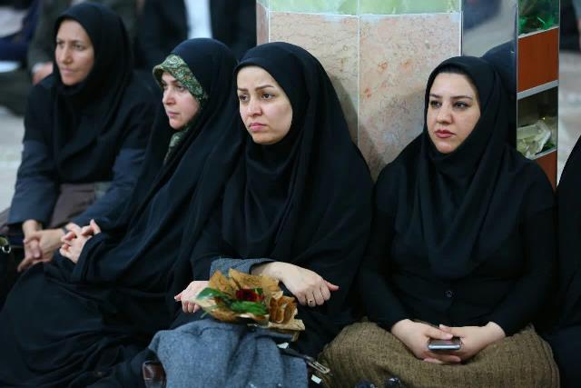 photo 2019 03 13 16 20 37 - مراسم تجلیل از فرزندان معزز شهید شاغل در شهرداری رشت برگزار شد