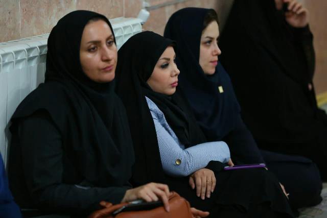 photo 2019 03 13 16 20 45 - مراسم تجلیل از فرزندان معزز شهید شاغل در شهرداری رشت برگزار شد