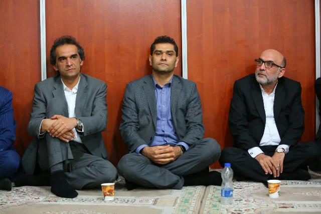 photo 2019 03 13 16 20 48 - مراسم تجلیل از فرزندان معزز شهید شاغل در شهرداری رشت برگزار شد