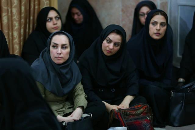 photo 2019 03 13 16 20 50 - مراسم تجلیل از فرزندان معزز شهید شاغل در شهرداری رشت برگزار شد