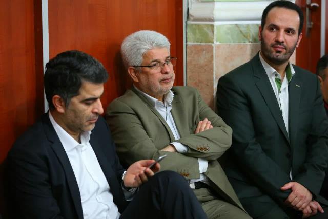 photo 2019 03 13 16 21 09 - مراسم تجلیل از فرزندان معزز شهید شاغل در شهرداری رشت برگزار شد