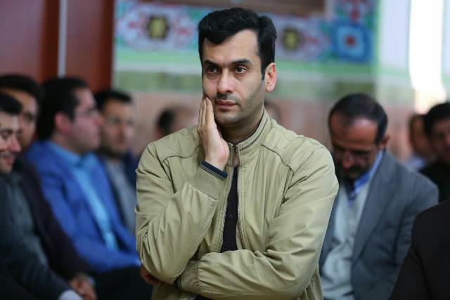 photo 2019 03 13 16 21 47 - مراسم تجلیل از فرزندان معزز شهید شاغل در شهرداری رشت برگزار شد