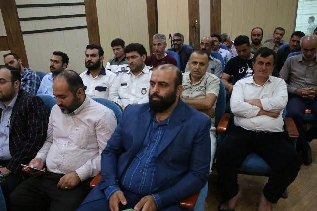 photo 2019 08 14 06 47 04 - شهرداری رشت چهار هزار نیرو را اداره می کند که با تمام دستگاه های اجرایی شهر برابری می کند
