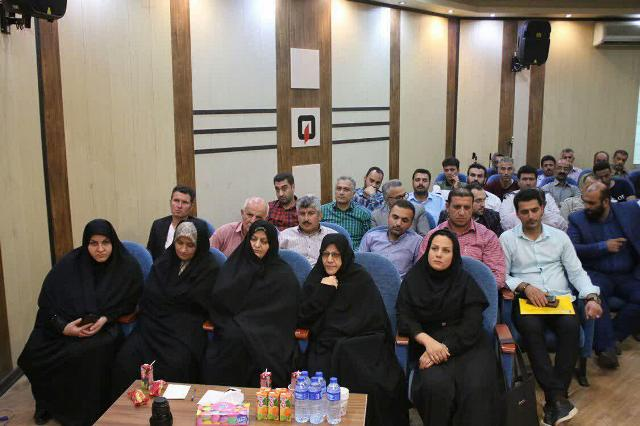 photo 2019 08 14 06 47 19 - شهرداری رشت چهار هزار نیرو را اداره می کند که با تمام دستگاه های اجرایی شهر برابری می کند