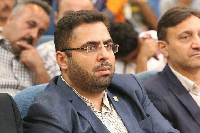 photo 2019 08 14 06 47 31 - شهرداری رشت چهار هزار نیرو را اداره می کند که با تمام دستگاه های اجرایی شهر برابری می کند